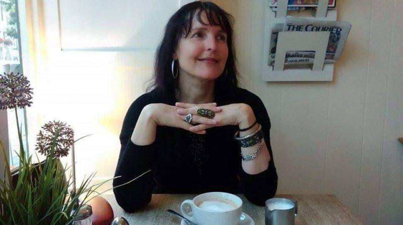 Emerald Dunne Glasgow artist